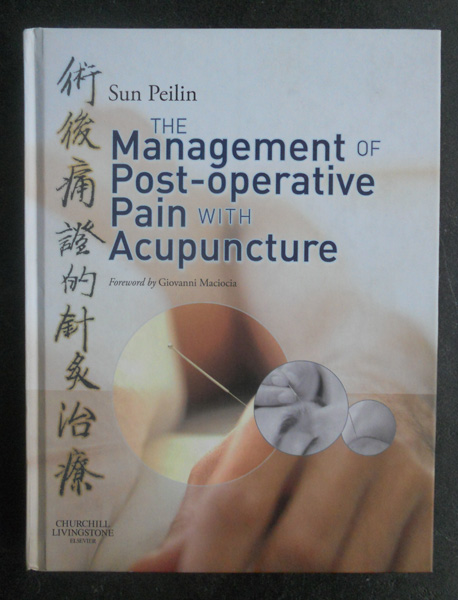 The Management of Post-operative Pain with Acupuncture