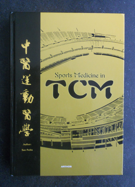 Sports medicine in Traditional Chinese Medicine
